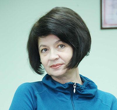 Смага Наталья Ростиславовна