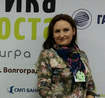 Якушева Наталья Анатольевна