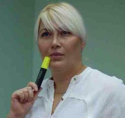 Яковенко Татьяна Валерьевна