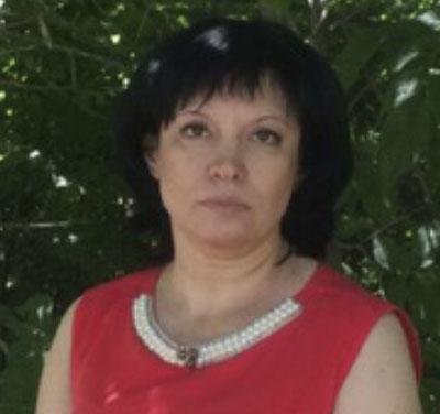 Власенко Елена Викторовна